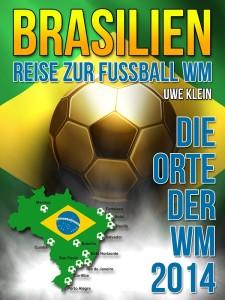 Brasilien Cover