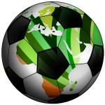 Fussball WM Brasilien 2014