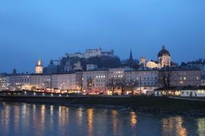 Mozart und mehr in Salzburg