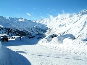 Winterspaß am Arlberg