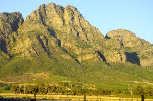 Südafrika-Reise