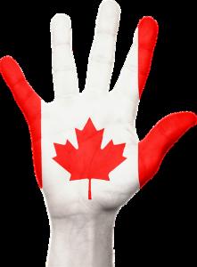 Arbeiten in Kanada