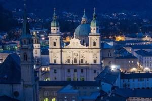 Salzburg: Urlaub in einer beeindruckenden Stadt voller Sehenswürdigkeiten