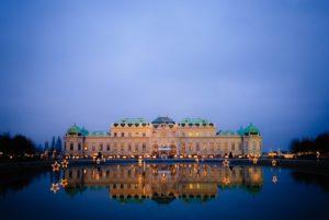 Deine nächste Städtereise führt Dich nach Wien?
