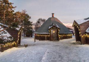 Ein Winterurlaub in Norwegen
