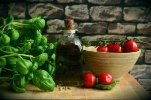 Kulinarisches vom Mittelmeer